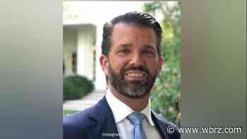 Twitter places restrictions on Donald Trump Jr.'s account