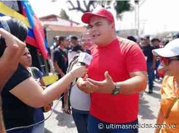 Alcalde de Araya culminó tratamiento médico contra covid-19 - Últimas Noticias