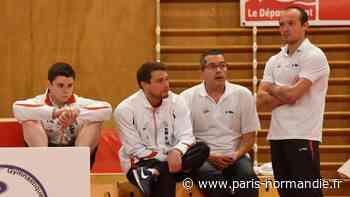 L'interview décalée : Frantz Gaillard, l'entraîneur de la Sottevillaise, ouvre sa boîte à souvenirs - Paris-Normandie
