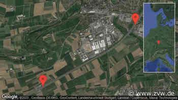 Gerlingen: Stau auf A 81 zwischen Engelberg und Stuttgart-Feuerbach in Richtung Heilbronn - Staumelder - Zeitungsverlag Waiblingen