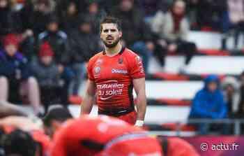 """Top 14. Hugo Bonneval (Pau) : """"Je me posais de sacrées questions sur mon avenir..."""" - Actu Rugby"""