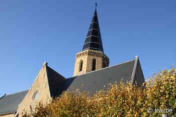 Sint-Niklaaskerk genomineerd voor Onroerenderfgoedprijs 2020