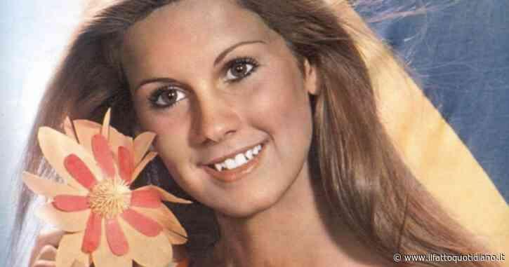 """Katiuscia: """"Ero un po' la Chiara Ferragni degli anni '70"""""""