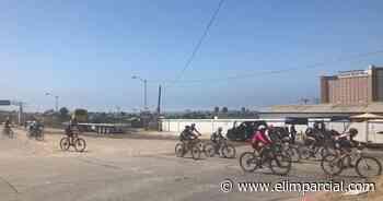 Piden que reabran espacios para deportistas en Rosarito - FRONTERA.INFO
