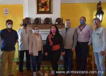 Verificación de protocolo Mesa Segura, en Playas de Rosarito - El Mexicano Gran Diario Regional