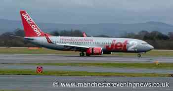 Jet2 cancels more flights and holidays after government advice changes