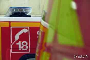Creil : incendie dans l'entreprise Fimurex BTP Nord - actu.fr
