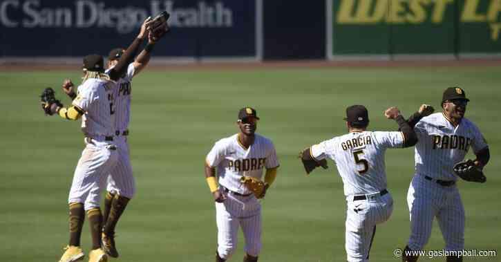 Padres Round-up 07/28/20