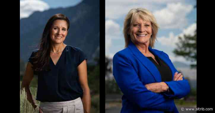 District 6 candidates looking to bring fresh perspective to Salt Lake County
