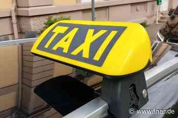 Vergrößertes Leistungsspektrum von Taxi Minor Baden-Baden - inar.de