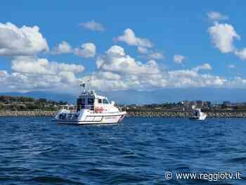 Mare Sicuro. Controlli della Guardia Costiera a Gioia Tauro, accertate 12 violazioni e salvate 4 persone - Reggio TV