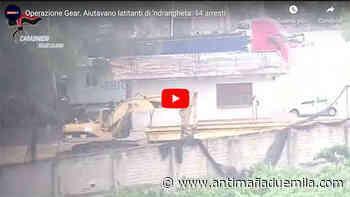Operazione ''Gear'': smantellata organizzazione di 'Ndrangheta di Gioia Tauro, 14 arresti - Antimafia Duemila