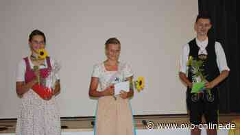 Abschlussfeier für 17 Absolventen der Mittelschule Bad Feilnbach - ovb-online.de
