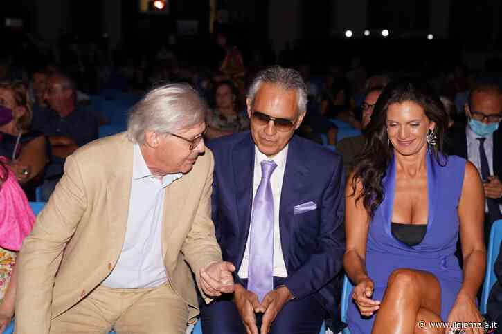 Bocelli, Sgarbi e Zangrillo: non chiamateli negazionisti