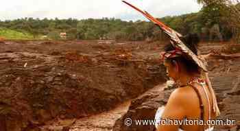 Indígenas afetados por tragédia da Vale em Brumadinho, enfrentam a pandemia de covid-19 - Folha Vitória