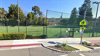 Piedmont Playfield Closed Over Refusal to Comply With Public Health Orders - CBS San Francisco