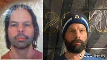 RCMP, mother ask for public's help to find man missing nearly 2 months