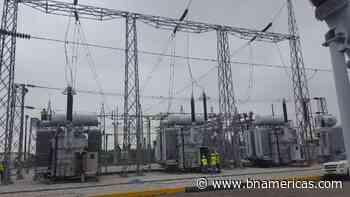 CELEC EP mejora el equipamiento de la subest... - BNamericas
