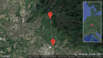 Herrenberg: Stau auf A 81 zwischen Schönbuchtunnel und Herrenberg in Richtung Singen - Staumelder - Zeitungsverlag Waiblingen