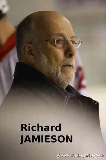 Hockey sur glace : Richard Jamieson le retour - Hockey Loisir : Castres (Castres Hockey Club) - hockeyhebdo Toute l'actualité du hockey sur glace