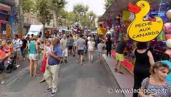 Saint-Sulpice. Fête foraine du 31 juillet au 3 août - ladepeche.fr