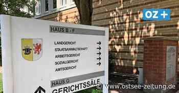Kindesmissbrauch in Greifswald wird Fall für den Bundesgerichtshof - Ostsee Zeitung