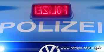 Suchaktion in Greifswald: Unbekannter wieder da - Ostsee Zeitung
