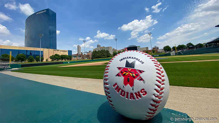 Pittsburgh Pirates' AAA Affiliate Indianapolis Indians Reconsidering Team Name