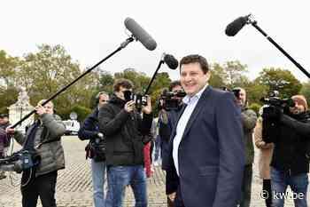 John Crombez stopt met nationale politiek, Beernemse Vicky Reynaert volgt hem op