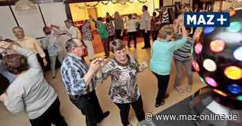 Kulturverein Treuenbrietzen plant Tanzcafé zum Kennenlernen in Dietersdorf - Märkische Allgemeine Zeitung