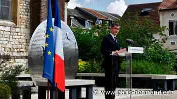 Il a crié « Darmanin violeur » à Saint-Etienne-du-Rouvray : un homme convoqué devant la justice - Paris-Normandie