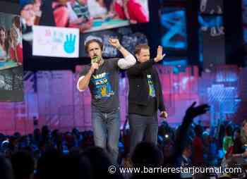 Craig, Marc Kielburger to testify at Commons committee over student program - Barriere Star Journal