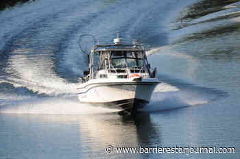 BC boaters on lookout for unwanted American travellers – Barriere Star Journal - Barriere Star Journal