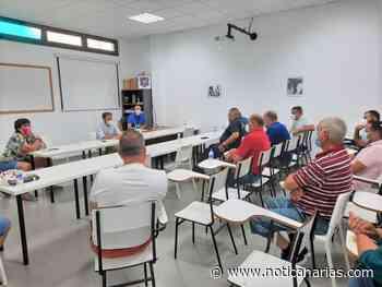 Cabildo de La Palma y equipos de lucha canaria se unen por la seguridad de los deportistas - Noticanarias
