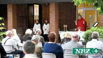 Dinslaken: Kirchengemeinde erinnert an den Namenspatron - NRZ