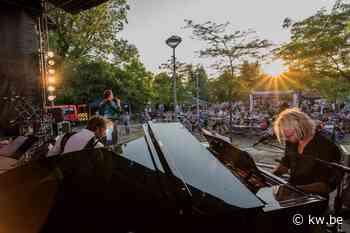 Concert Mama's Jasje vindt toch plaats in stadspark