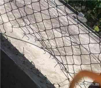 Se fuga reo de cárcel de Nagua; estaba condenado por la muerte de un hombre - CDN