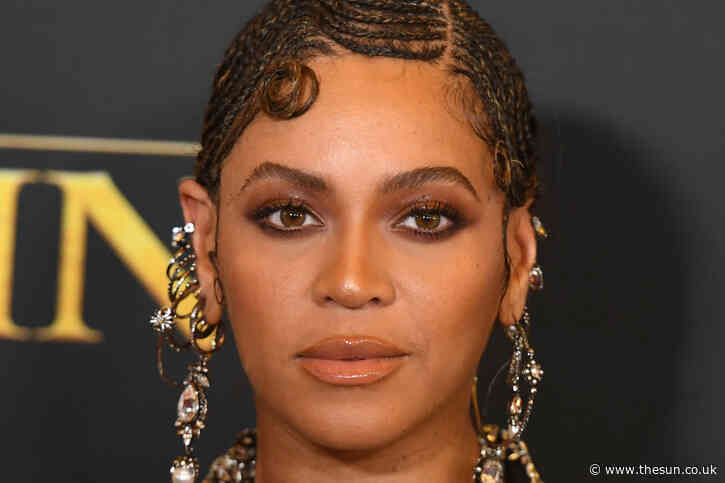 How to watch Beyonce: Black is King? Disney Plus release date, trailer and cast
