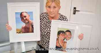 The mum who lost two sons to suicide