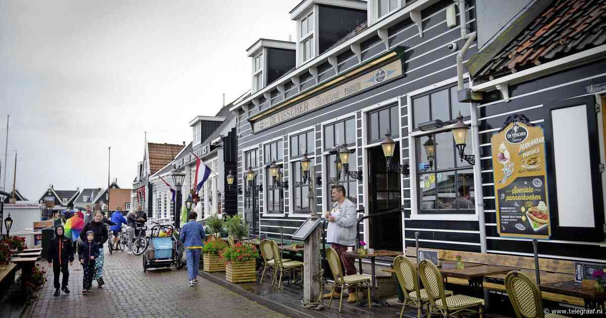 Nachtmerrie Marken: 'Als doorrijder maar niet van hier is' - Telegraaf.nl
