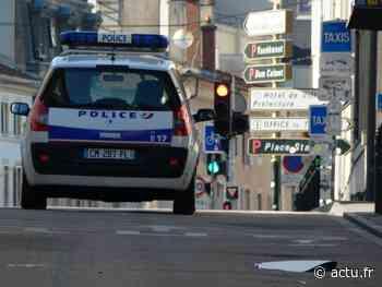 Un motard tué à Laxou près de Nancy dans un accident, une femme en garde à vue - Lorraine Actu