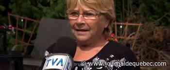 Meurtre de sa voisine à Drummondville : «J'aurais peut-être pu la sauver»