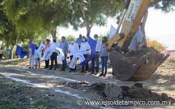 Consolidan un Altamira próspero y competitivo - El Sol de Tampico