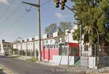 Mejoras en el Barrio Los Eucaliptus: construcción de viviendas y playón deportivo - Agencia El Vigía