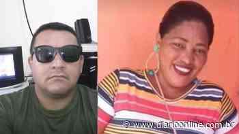 PM que tentou matar esposa e cunhado é preso em Abaetetuba - Diário Online