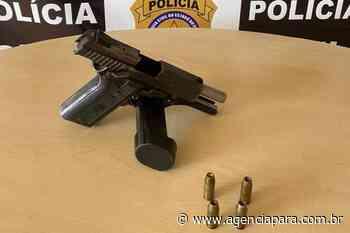 Polícia Civil prende militar por tentativa de feminicídio em Abaetetuba - Para
