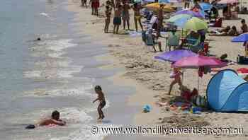 Spanish heat over UK, German travel advice - Wollondilly Advertiser