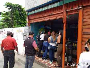 Circulación de personas se regirá por último dígito de cédula en Charallave - El Pitazo