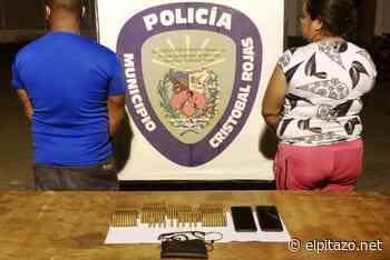 Presa funcionaria del Clap de Charallave por presunto nexo con grupo hamponil - El Pitazo