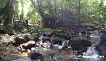 Buscan a personas que fueron descubiertas realizando minería ilegal - Caracol Radio